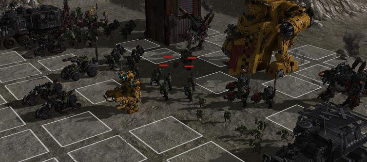 Warhammer 40K: Sanctus Reach DLC Guide