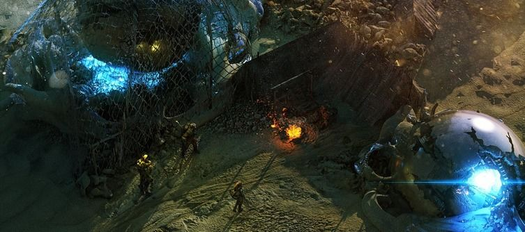 Wasteland 3 Toaster Repair Skill - Find Loot or Boost Your Income With This Perk
