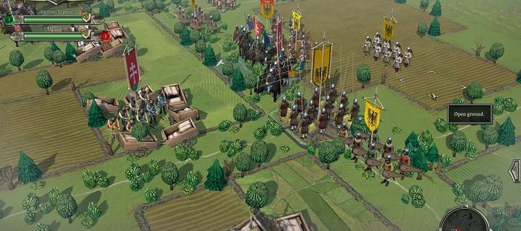 Slitherine Announces Field of Glory II: Medieval, Details Regarding Multiple Other Games and DLCs
