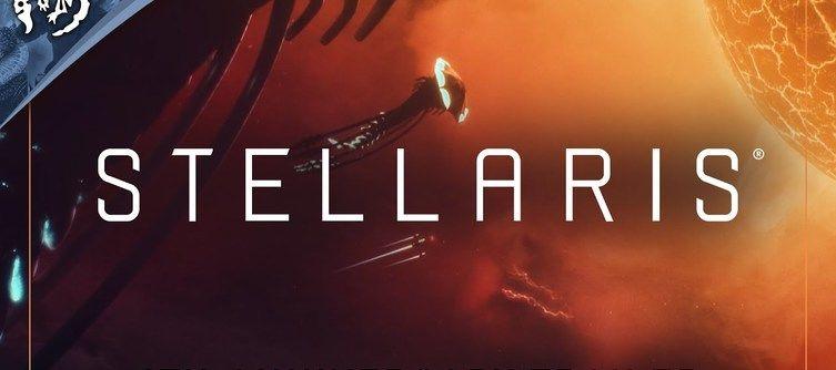 Paradox Interactive celebrates Stellaris 4th anniversary with Free Steam Week