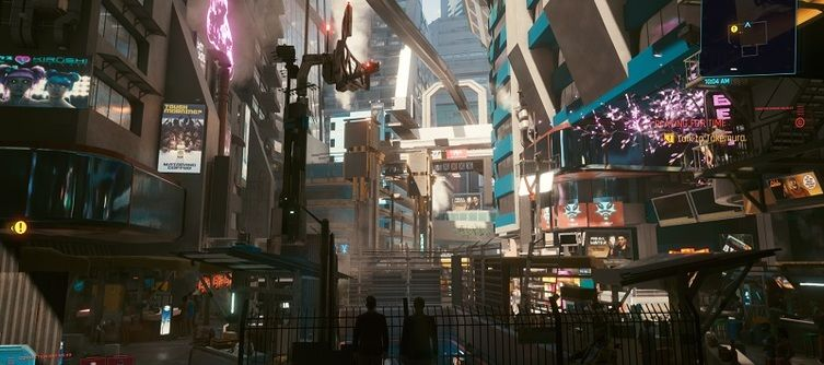 Cyberpunk 2077 Patch Notes - Update 1.31 Adjusts Enemy Stealth Detection, Brings More Fixes