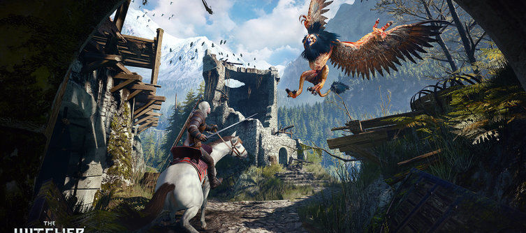 The Witcher 3 Still Making CD Projekt Loads of Money, Cyberpunk 2077 December Release Certain