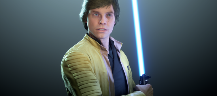 Star Wars Battlefront 2 Yavin Ceremony Luke Skin - How to unlock the limited-time skin