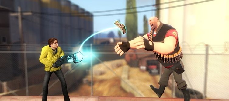 """A Smaller Steam Cut Would Have Earned Garry's Mod Developer Facepunch Studios """"over $50m more"""""""