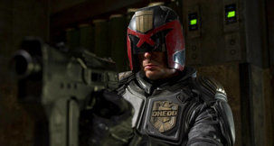 New Judge Dredd and 2000AD Games May Be In Production