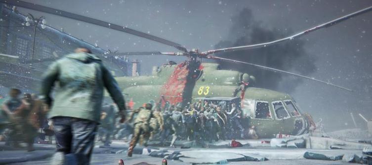 World War Z Patch Notes - Horde Mode Z Update