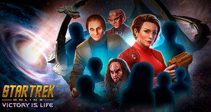 Star Trek Online's 4th Expansion celebrates Deep Space Nine