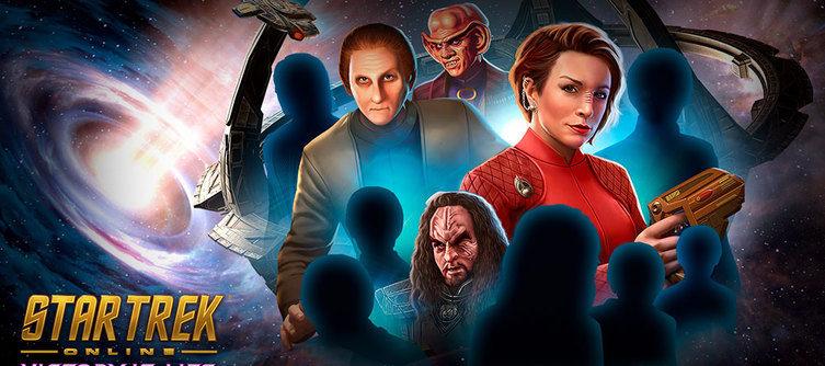 Star Trek Online's 4th Expansion celebrates Deep Space Nine