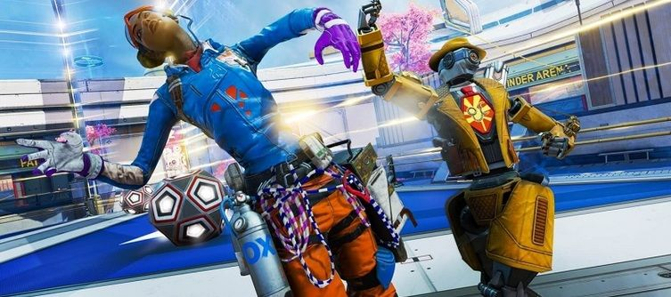 Apex Legends Fight Night Collection Event Release Date - Here's When It Starts and What It Brings