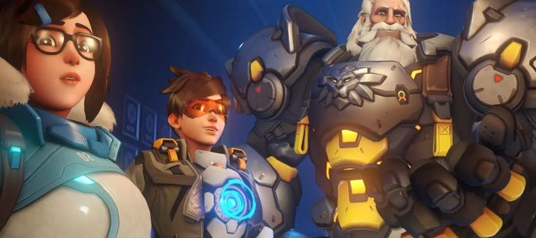 Overwatch Season 26 Release Date - Here's When it Starts and Ends