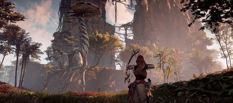 Horizon Zero Dawn PC Update 1.06 - Patch Notes Reveal Further Graphical Improvements and More