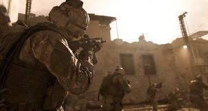 Call of Duty: Modern Warfare Error Code 664640 - What Does It Mean?