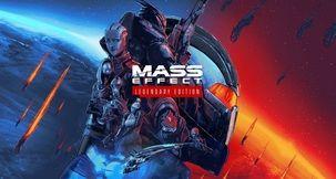 The Best Mass Effect Legendary Edition Mods