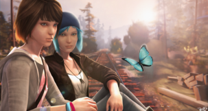 Life Is Strange 2 may not feature Max and Chloe