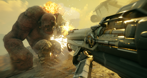 Here's the RAGE 2 Official Announcement Trailer, More Information Coming Tomorrow