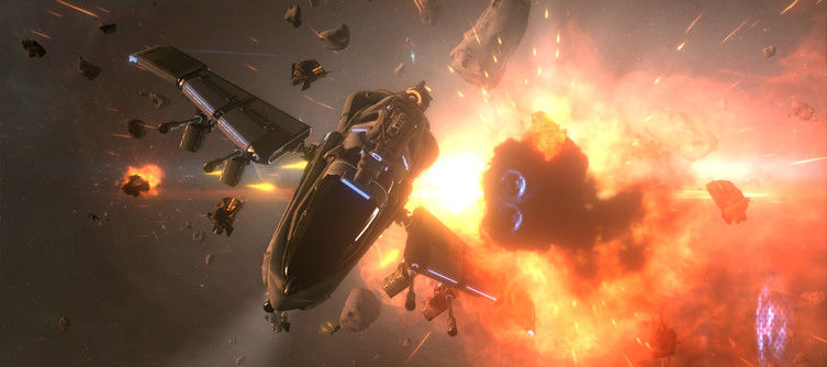 5 Reasons to try Starpoint Gemini 3 on Early Access