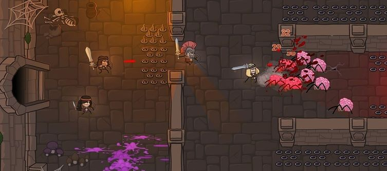 Conan Chop Chop Launches Next Year With Online Multiplayer
