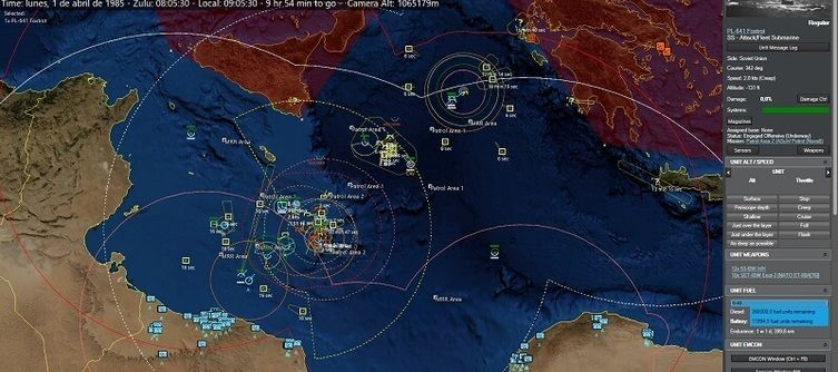 Command: Modern Operations - Red Tide DLC Out Now, Adds 12 New Scenarios