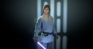 Star Wars Battlefront 2 Farmboy Luke Skin Not Unlocking - Is the event bugged?