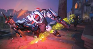 Overwatch Retribution Event Ending Today
