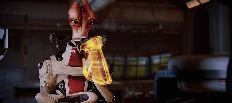 Mass Effect Legendary Edition Console Commands and Cheats