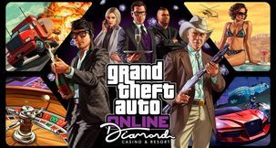 GTA V Casino DLC was supposed to feature Singleplayer