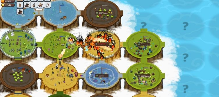 Circle Empires Rivals Gets April Release Date