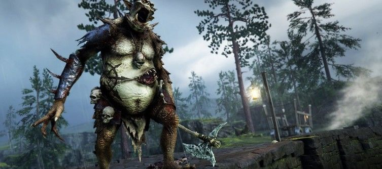 Warhammer: Vermintide 2's Sister of the Thorn Update Introduces Bile Troll Health Bar Bug