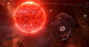 Head to Unknown Regions of Space with the new Stellaris Story DLC 'Distant Stars'