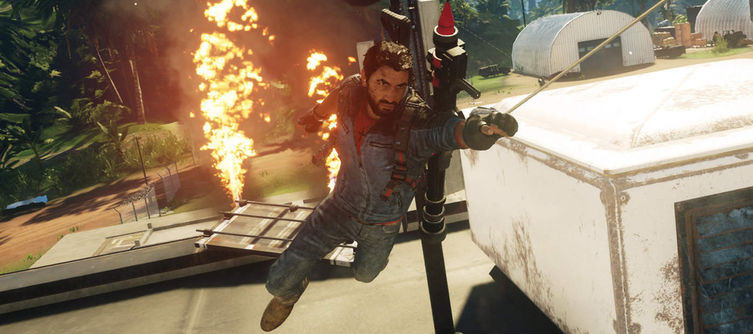 Just Cause 4 Dlc Roadmap Revealed Challenges And Free Gamewatcher