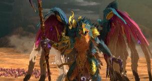 Total War: Warhammer 3 Tzeentch Roster List