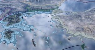 Hearts of Iron IV: Battle for the Bosporus Adds New Decisions for Bulgaria, Greece and Turkey