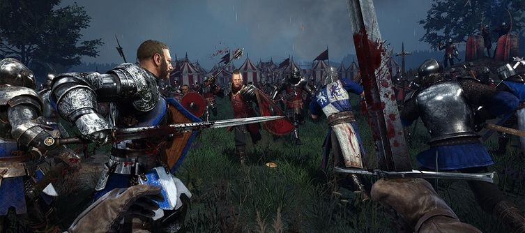 Chivalry 2 Crossplay - What to Know About Cross-Platform Support At Launch