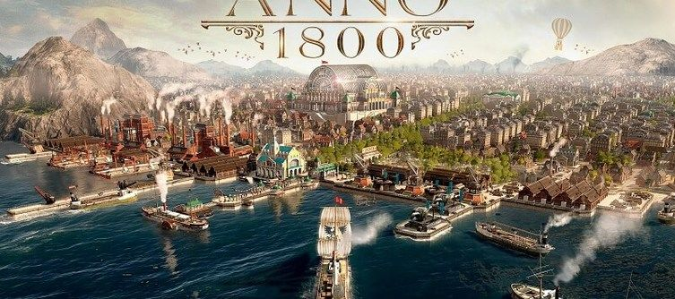 Anno 1800 GeForce Now - What to Know About Nvidia GeForce Now Support