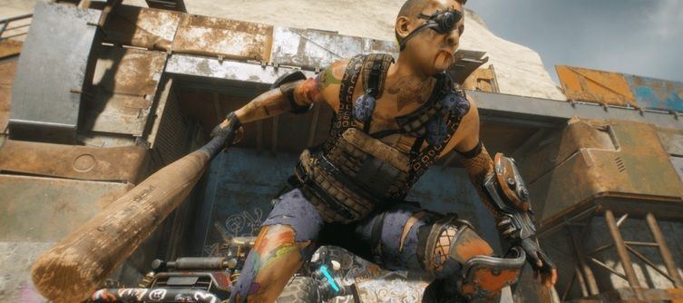 Rage 2 Demo - is there a Demo for Rage 2?