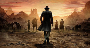 Desperados 3 Announced, Shooting Up The Place Next Year