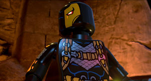 LEGO DC Super Villains Red Bricks Guide - Where to Find Them All