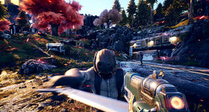 The Outer Worlds is the Next Epic Games Store Exclusive