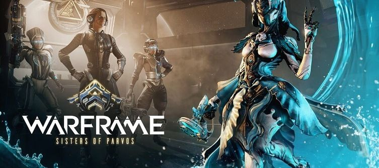 Warframe Sisters of Parvos Release Date - Here's When the Update Launches
