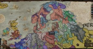 Convert Crusader Kings 3 Saves to Europa Universalis 4 With This Upcoming Mod