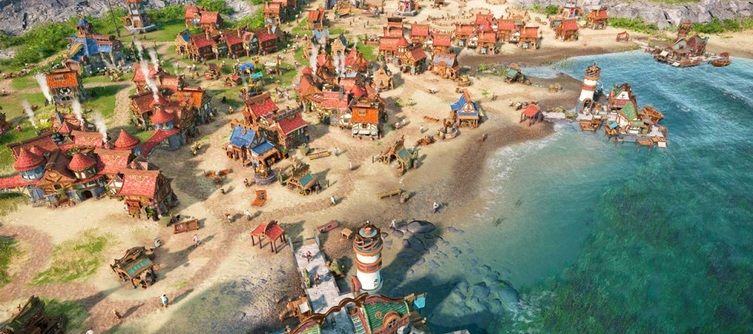 "Ubisoft Delays The Settlers Due to Fan Feedback, ""quality is our main priority"""