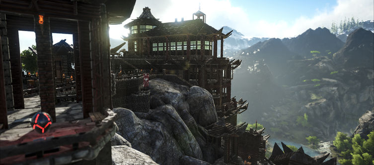 Ark Survival Evolved Obsidian Locations