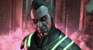 Next Batman Arkham game is being teased, may feature Ra's Al Ghul