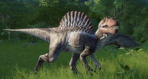 Jurassic World Evolution - All Dinosaur Group Size Requirements