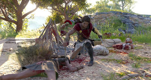 Assassin's Creed Odyssey Crash: Why is the PC version Crashing?