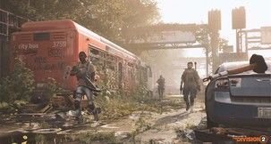 The Division 2 Secret Vendor - How to Find The Snitch and Cassie Mendoza