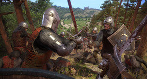 "Kingdom Come Devs Apologize for ""Bugged DLC"""