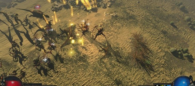 Path of Exile Patch Notes - 3.13.2 Update Now Live