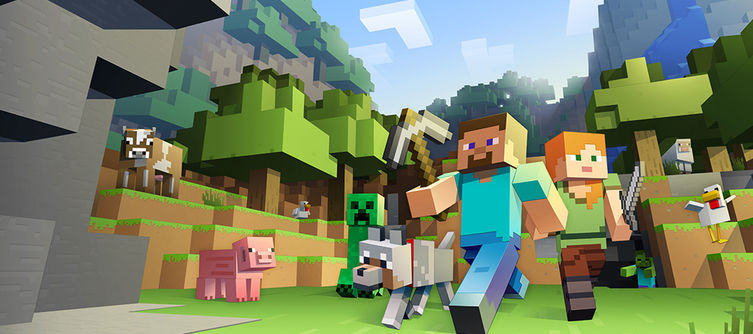 Minecraft Skin Malware - Microsoft Issues Statement