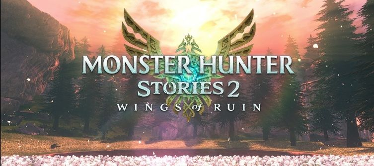 Monster Hunter Stories 2: Wings of Ruin Transfer Save - How to Transfer Your Trial Save to the Full Game